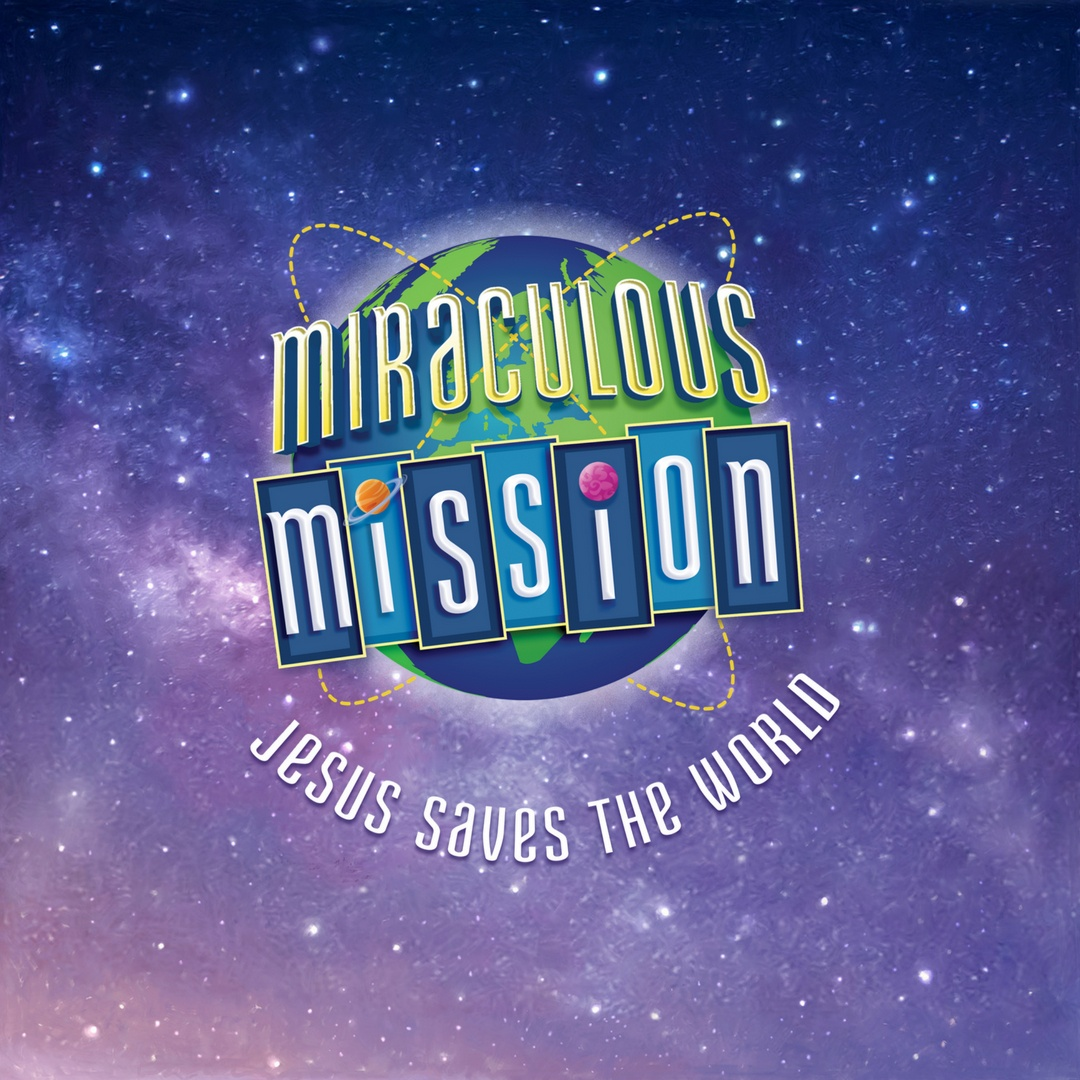 Miraculous Mission VBS - Instagram